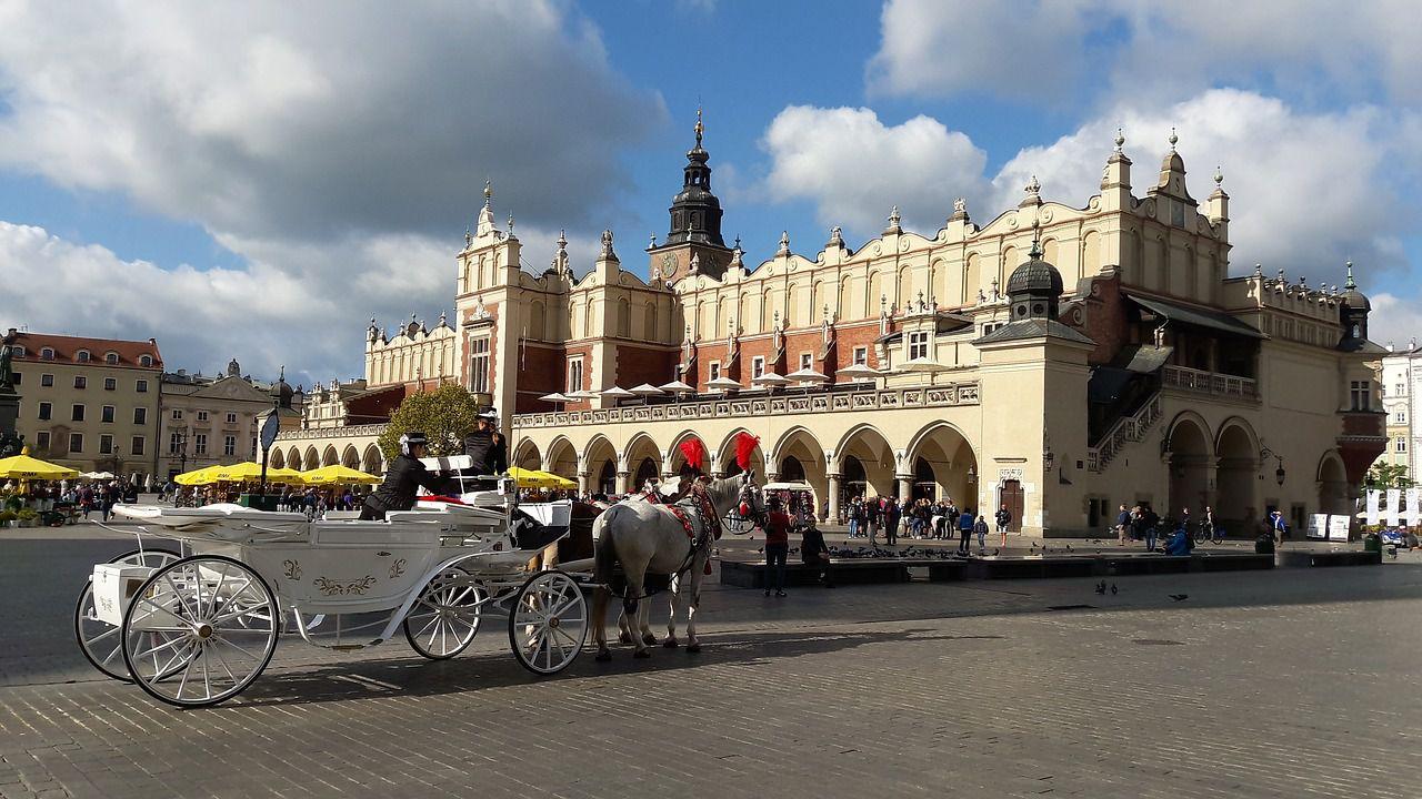 Polska Dating Krakow